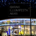 2018年の茨木イルミネーションは、アプリと連携でゲーム感覚で楽しめる!「いばらきイルミフェスタ 灯AKARI」