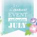 【2018年7月後半】夏休みだ!茨木イベント&おでかけ情報